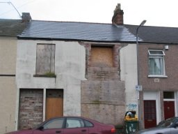 """Bringing empty properties back into use will reduce squatting of private properties"" say Landlord Action"
