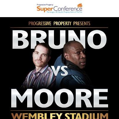 Last chance to get tickets for Progressive Property Super Conference
