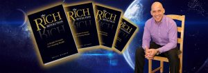 """We talk to Bruce Bishop, author of the US Best Seller """"The Rich Revolution"""""""