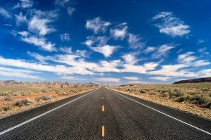 What's the missing ingredient to the road to riches?