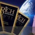 The Rich Revolution makes it to Best Seller status