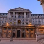 Bank of England Maintains Bank Rate