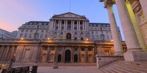 Bank of England says Mortgage approvals down in September