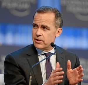 Mark Carney, the man that cried wolf once too often?
