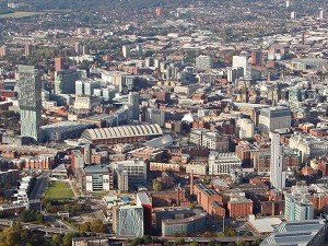 Head to Manchester for the UK's new £50bn property asset?