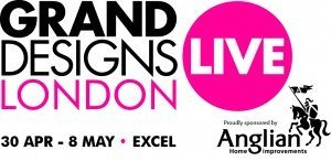 Free Grand Designs Live tickets