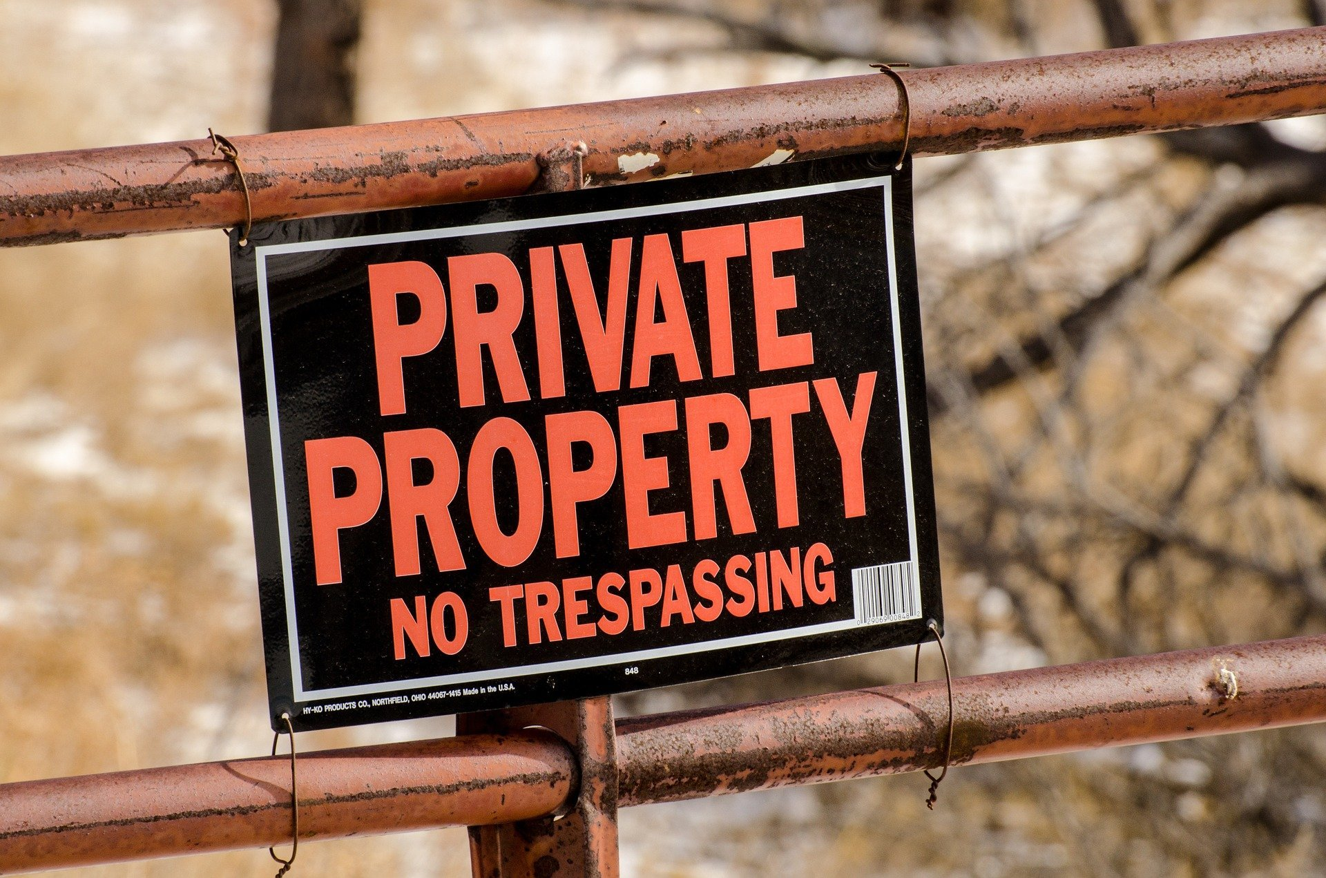 How to Deal with Squatters in your Vacant Property