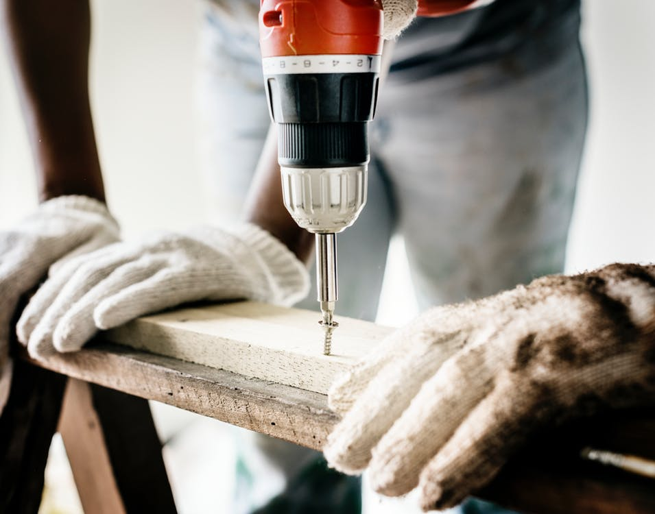 5 things to do before starting building work at your property
