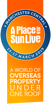 Free tickets to A Place in the Sun Live