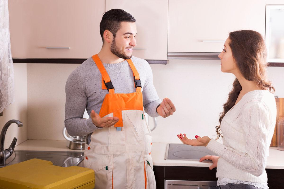 Tips to Hiring a Reliable Plumber