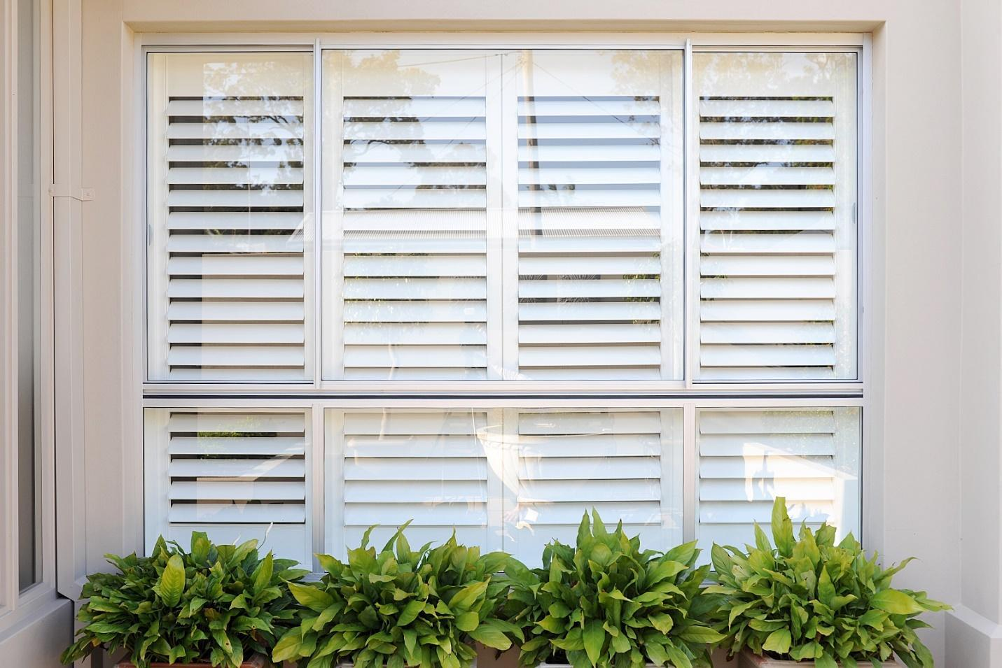 A Guide to Different Types of Shutters