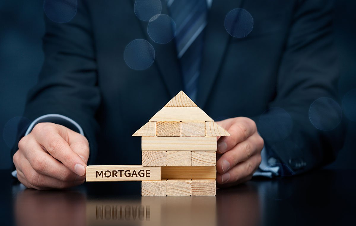 Can I Remortgage With Bad Credit History?