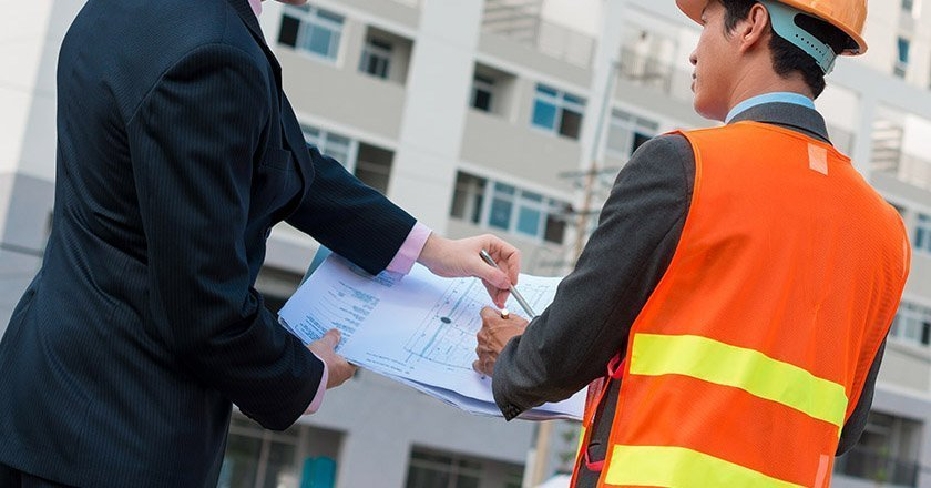 How to implement safety and healthy environment on construction sites