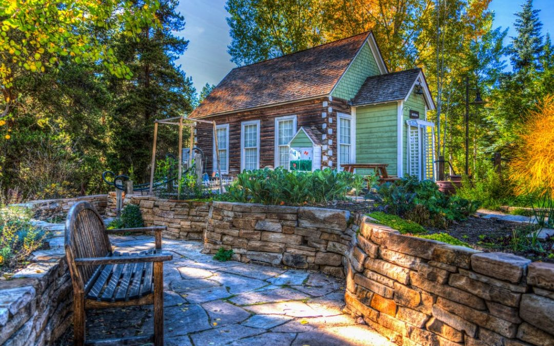 Raising property value with your garden