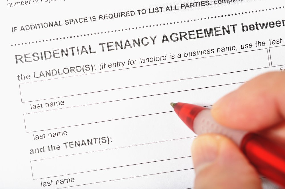 Landlord regulations, taxation and the changing environment