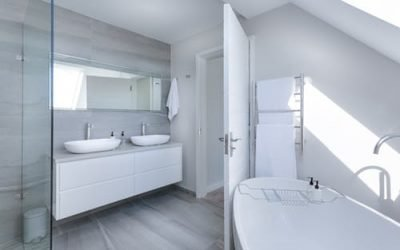 Creating A Bathroom That Will Appeal to Home Buyers