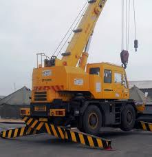 What is a Mobile Crane?