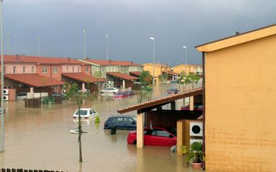Should you buy a flood-risk property?