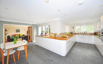How to Increase the Value of your Property using Interior Design: Everything you need to know!