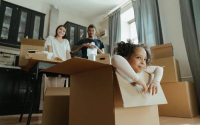 How to Budget for Moving at Short Notice