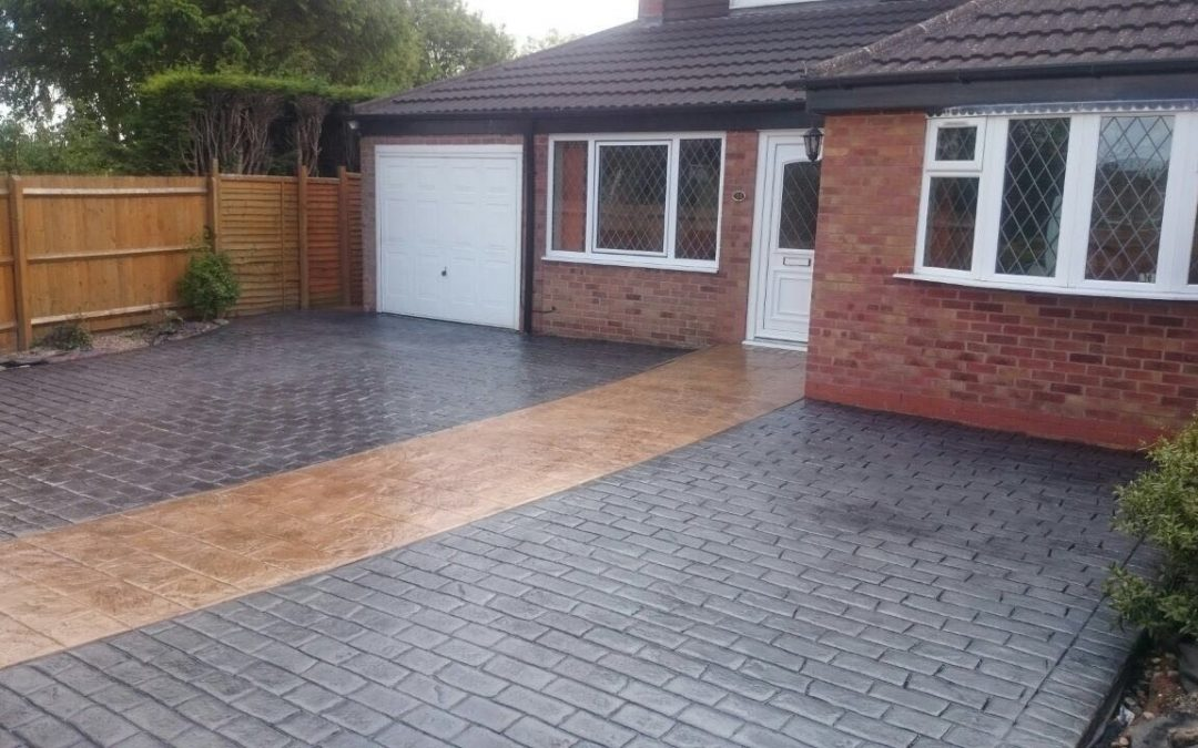 Can a driveway actually add value to your property?