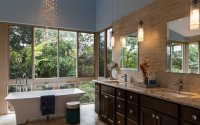 Home Improvement Ideas to Give Your Home a Luxurious Look